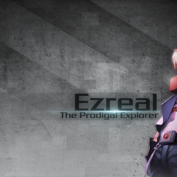 Ezreal – The Prodigal Explorer