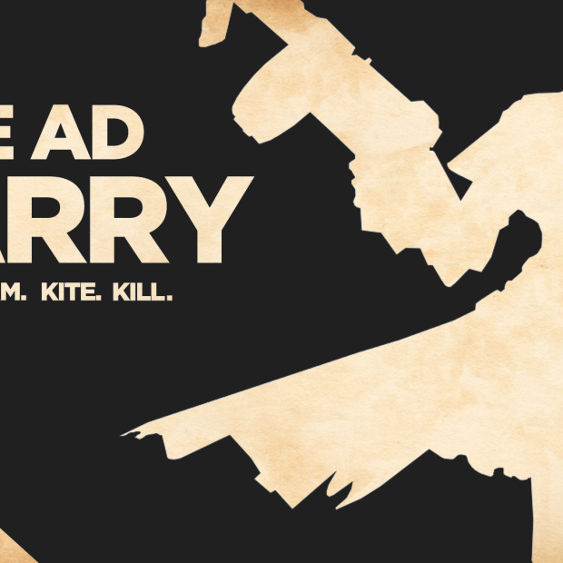 The AD Carry