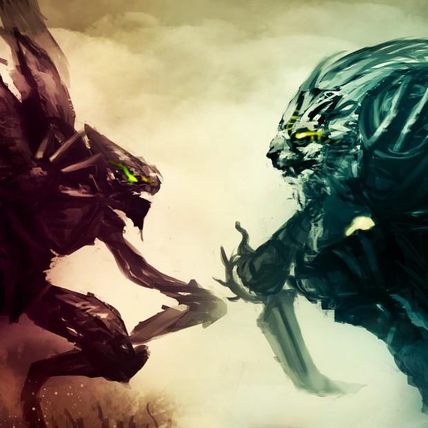 Kha'Zix vs Rengar