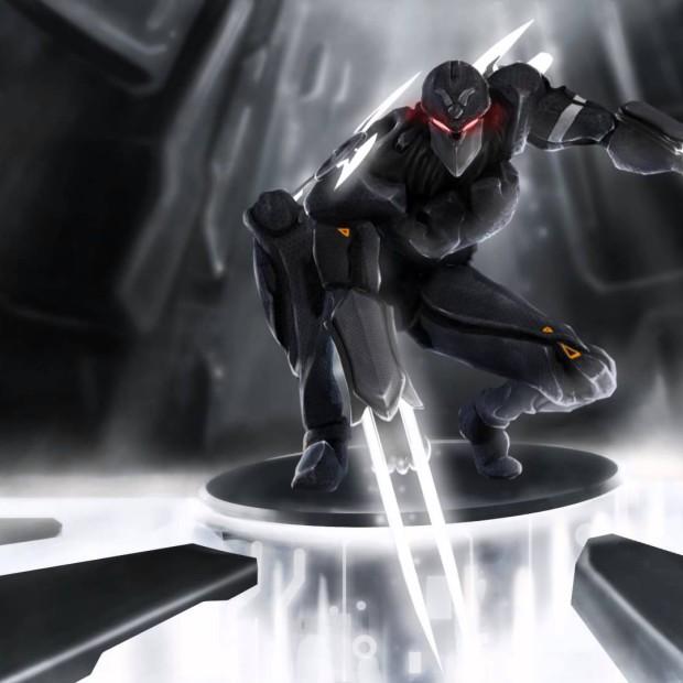 Iron Zed