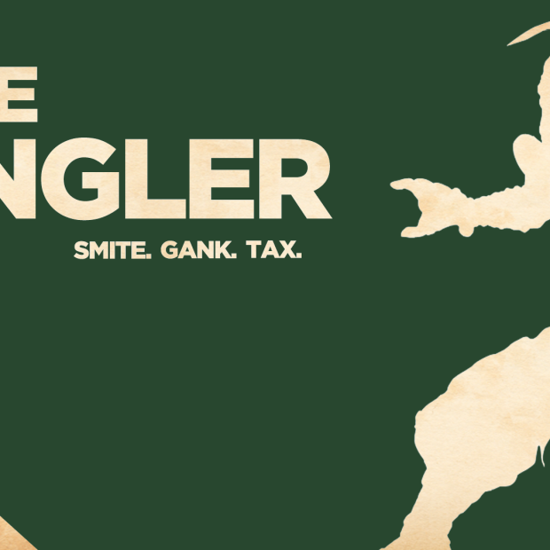 The Jungler