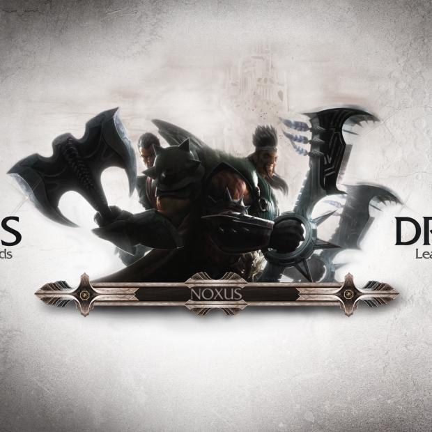 Darius & Draven