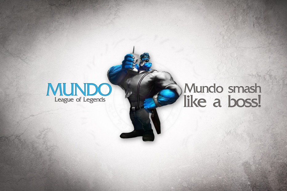 Corporate Dr. Mundo