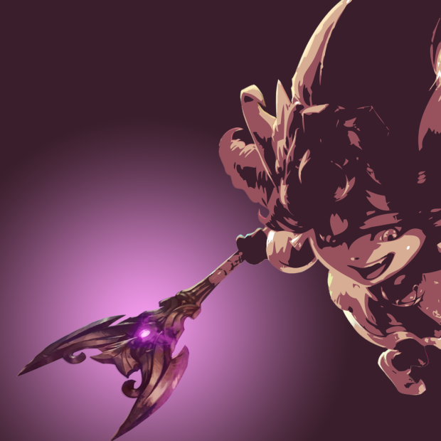 Dragon Trainer Lulu Minimalistic