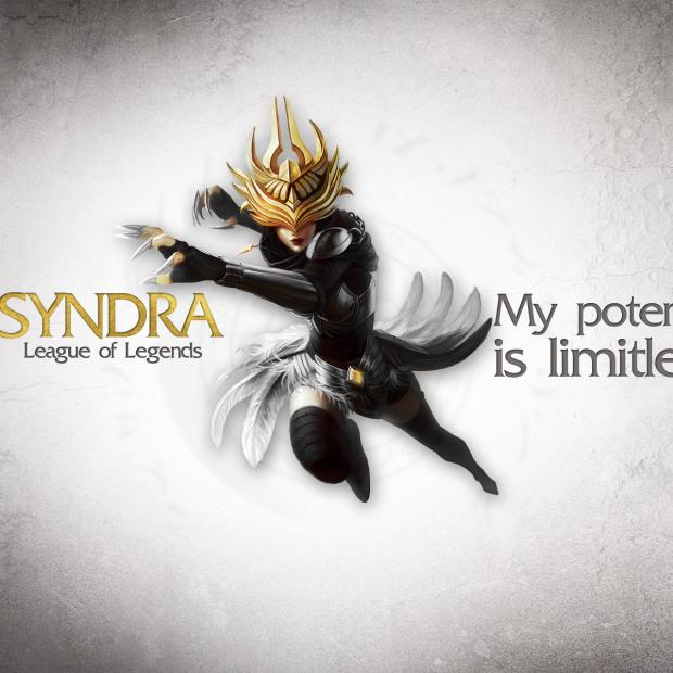 Justicar Syndra