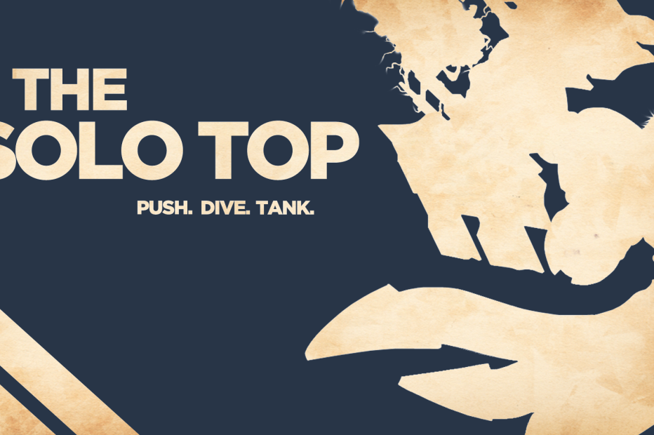 The Solo Top