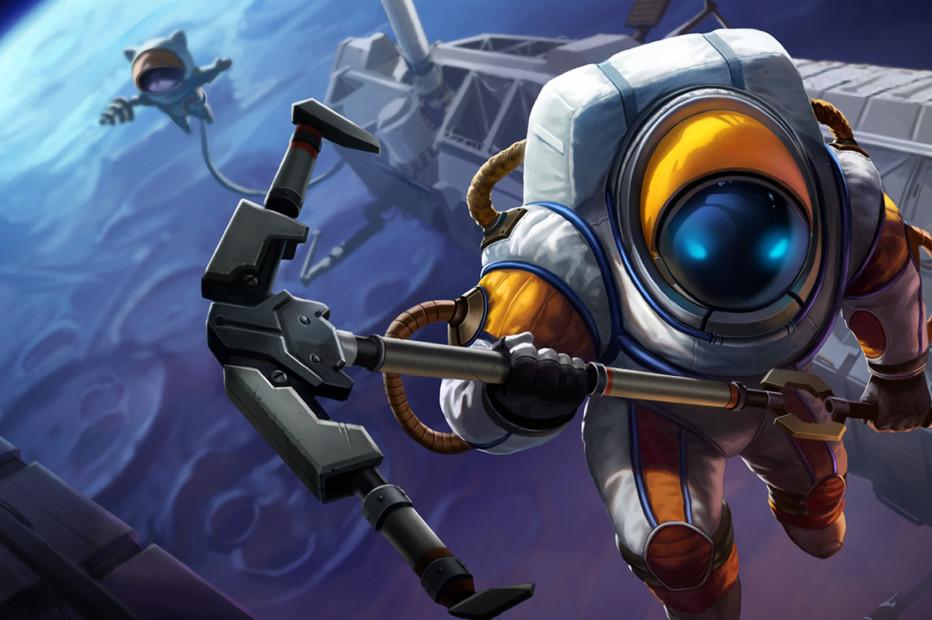 AstroNautilus