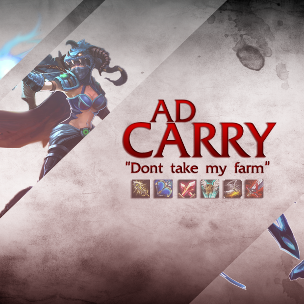 AD Carry