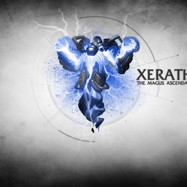 Battlecast Xerath
