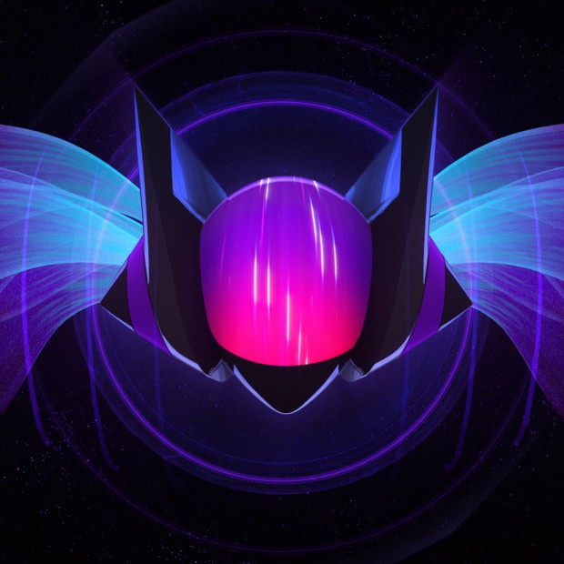 DJ Sona Ethereal Artwork