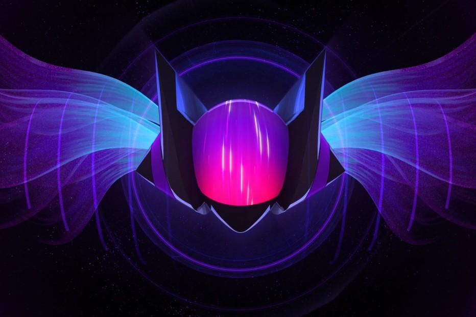 DJ Sona Ethereal Artwork