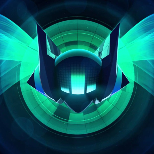 DJ Sona Kenetic Artwork