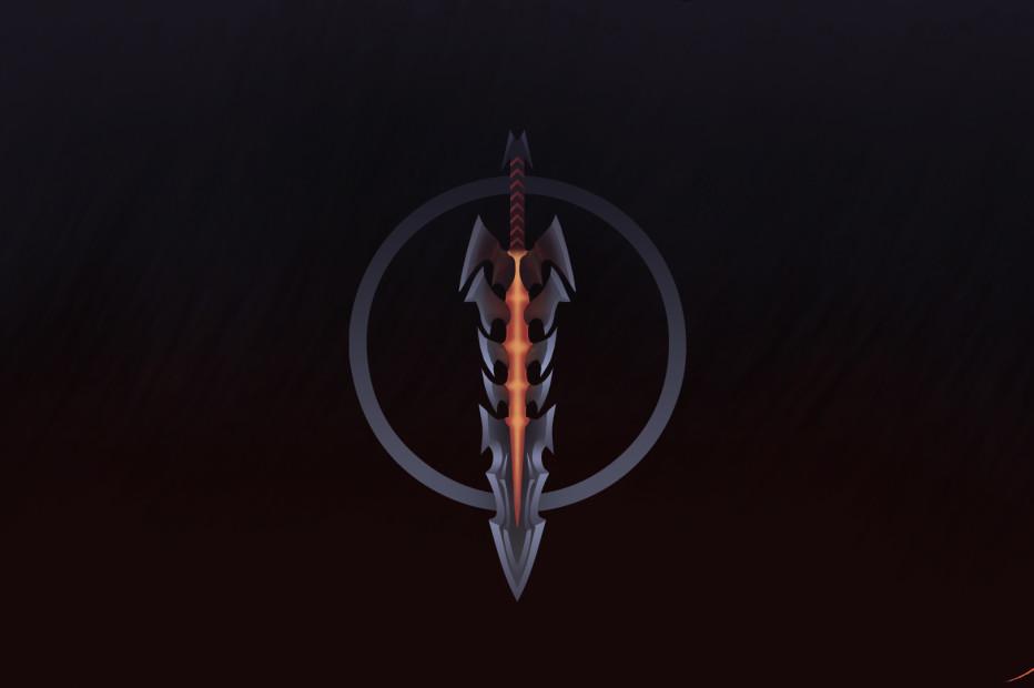 Aatrox Blade