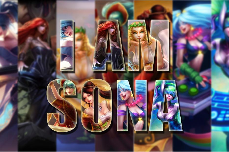 Sona Skins