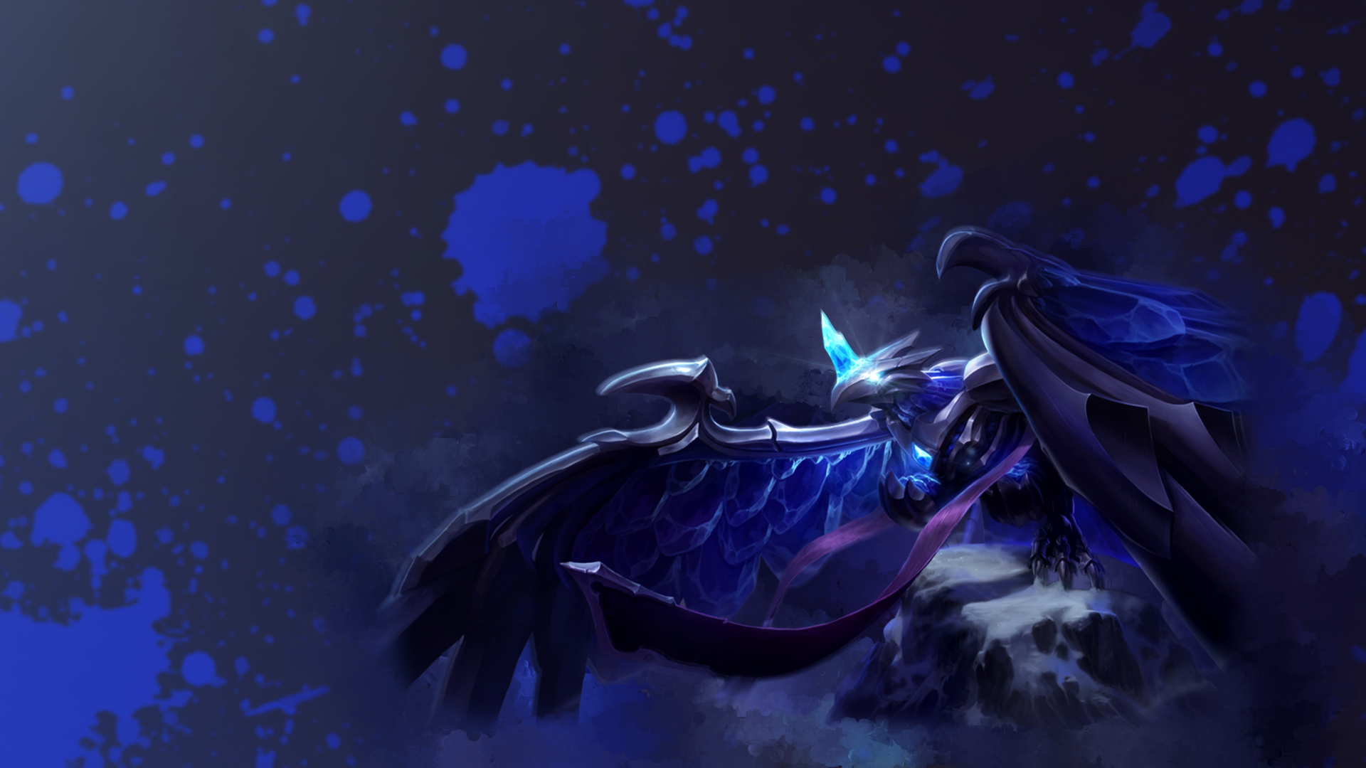 blackfrost anivia ingame - photo #16