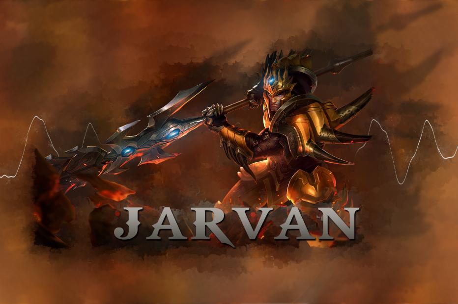 Jarvan IV