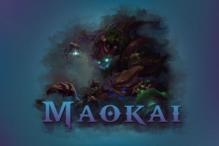 Maokai