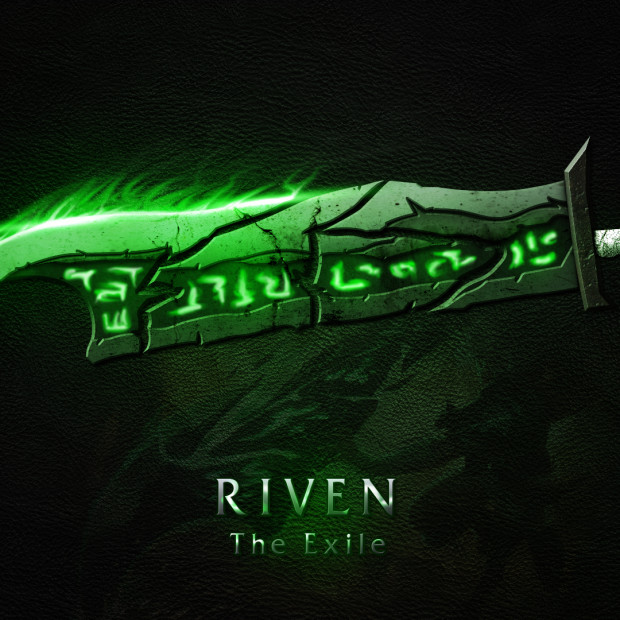 Riven Blade