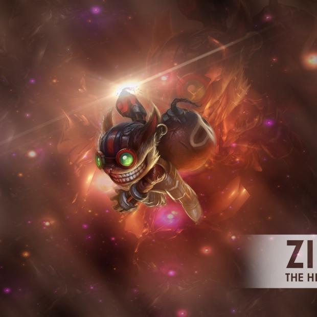 Ziggs