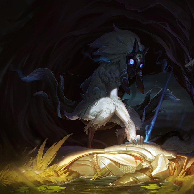 Kindred Classic Skin