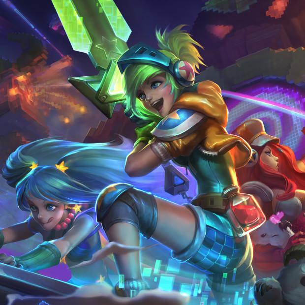 Arcade Team
