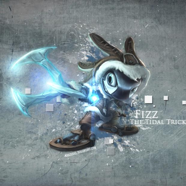 Tundra Fizz