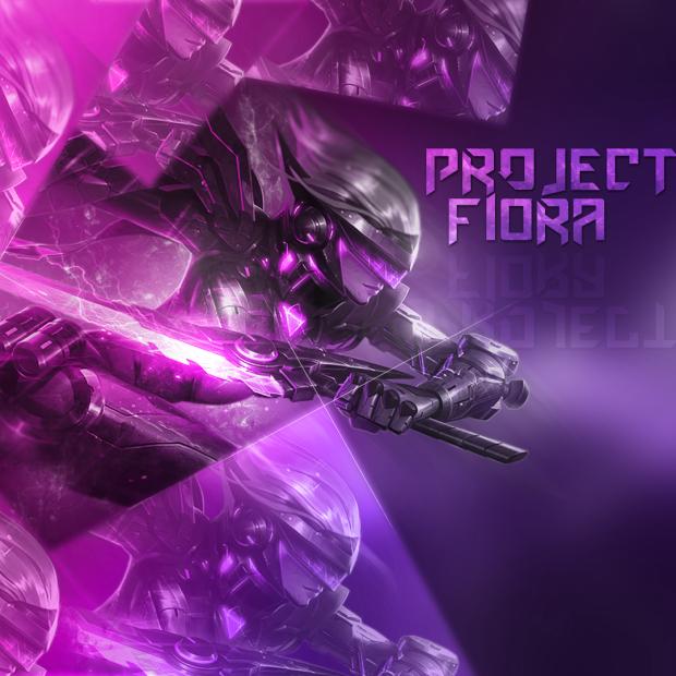 PROJECT: Fiora