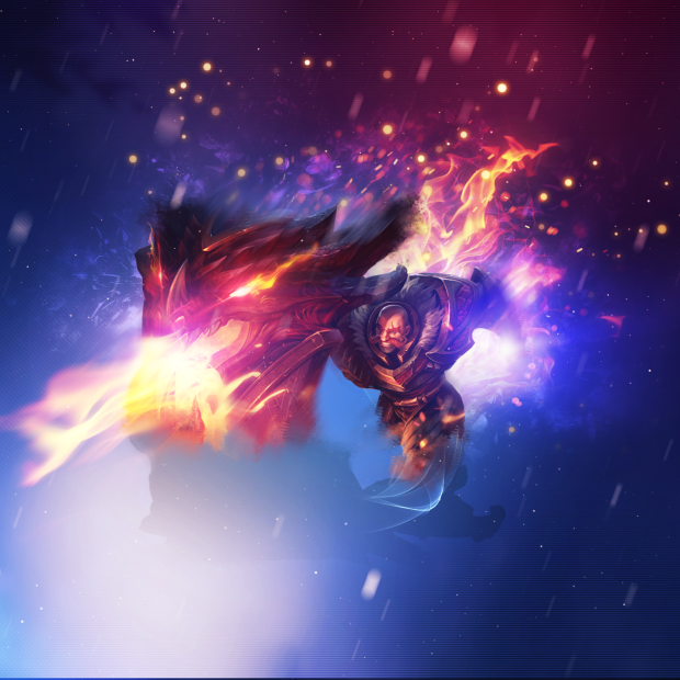 Dragon Slayer Braum