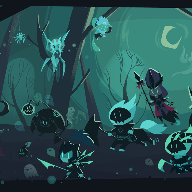 Shadows Isles