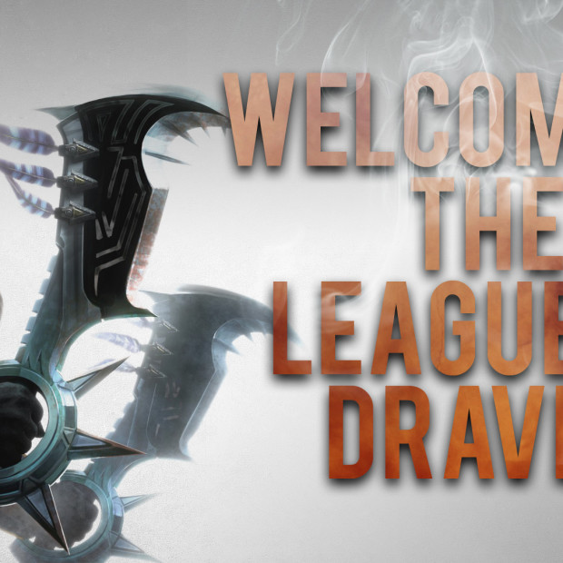 Welcome To League of Draven