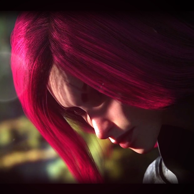 Katarina: A new dawn