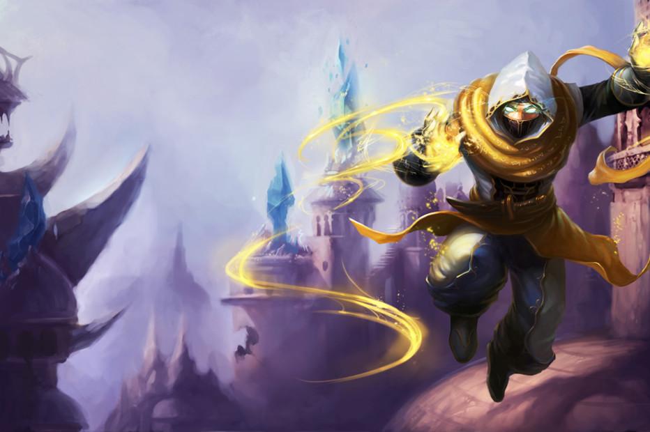 Malzahar Shadow Prince
