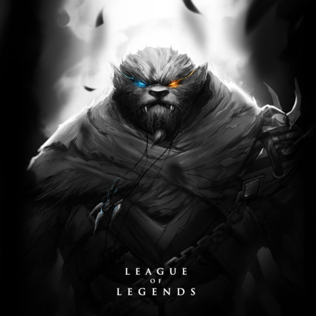 Nighthunter Rengar