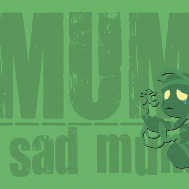 Amumu Minimalistic