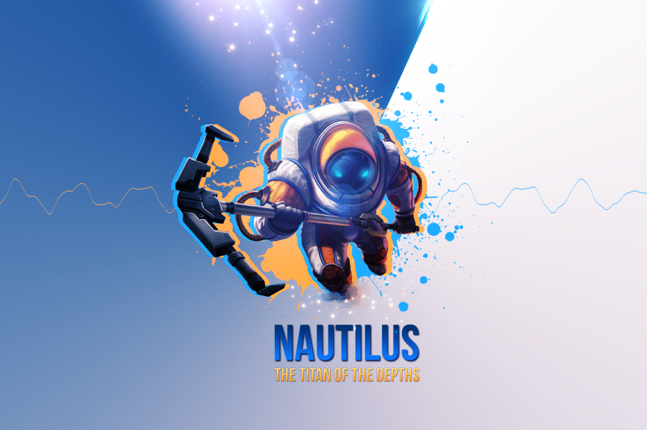 Nautilus Lolwallpapers