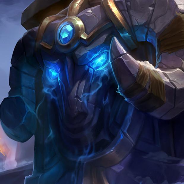 Braum Shield