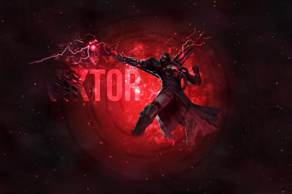 Creator Viktor