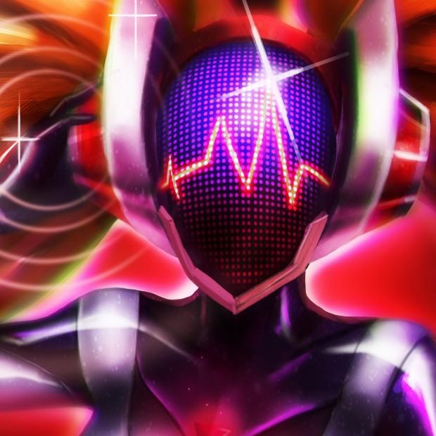 DJ Sona Concussive