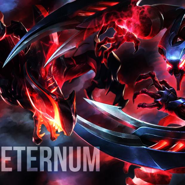 Eternum Rek'Sai & Eternum Nocturne