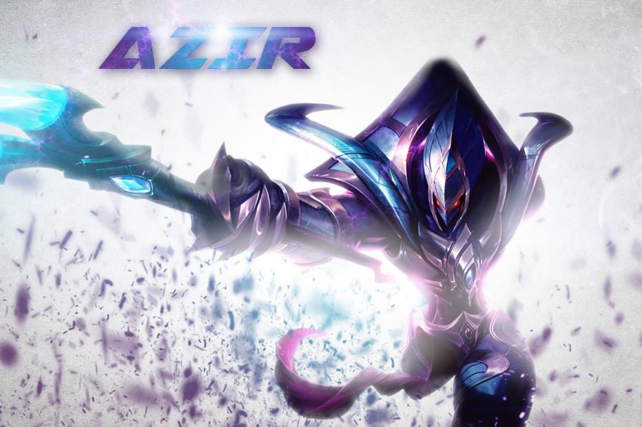 Galactic Azir
