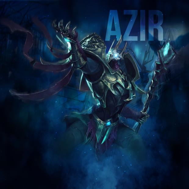 Gravelord Azir