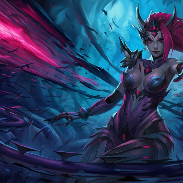 Headhunter Zyra
