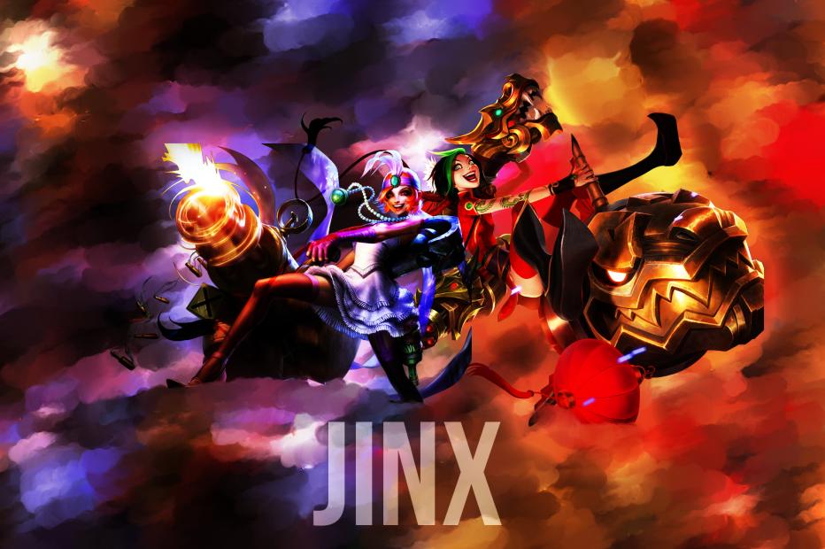 Mafia & Firecracker Jinx