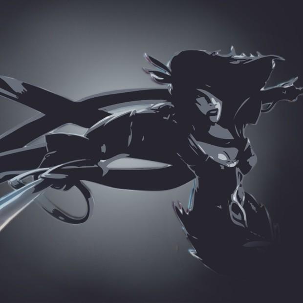 Nightraven Fiora Minimalistic