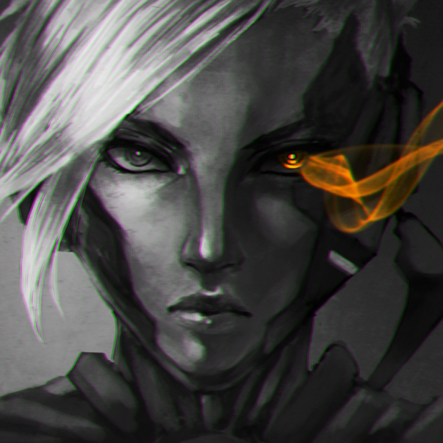 Project Riven Skin
