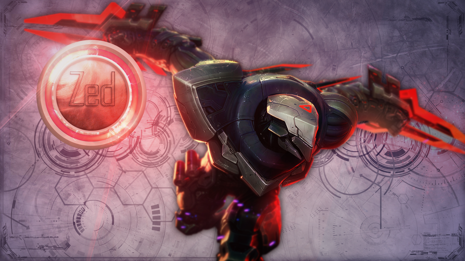 Project Zed Lolwallpapers