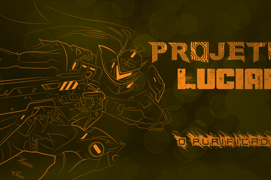 PROJECT: Lucian