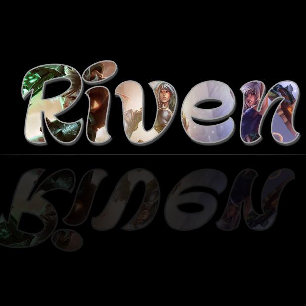 Riven Skins