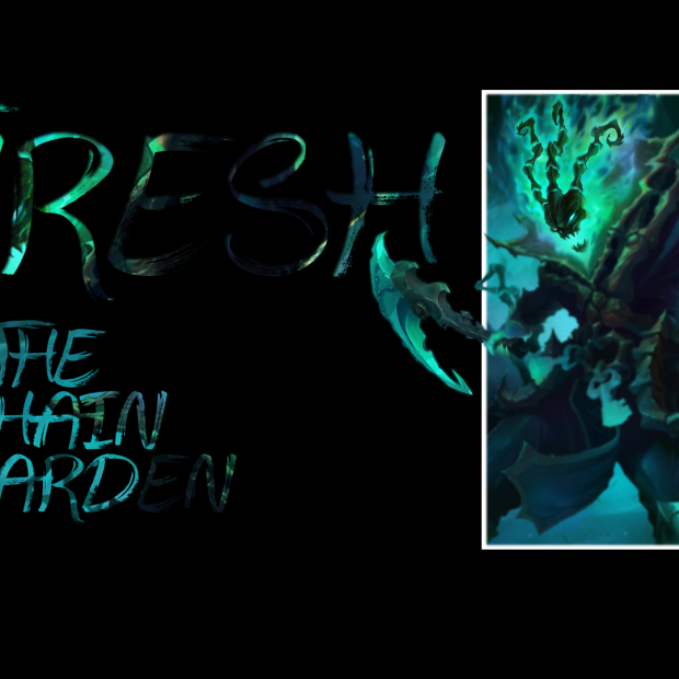 Tresh