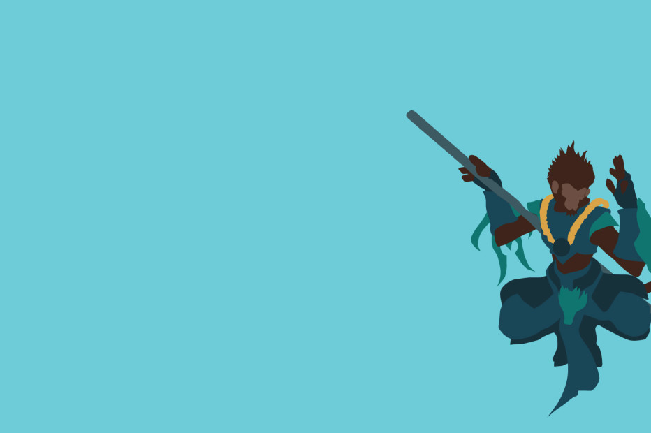 Wukong Minimalistic